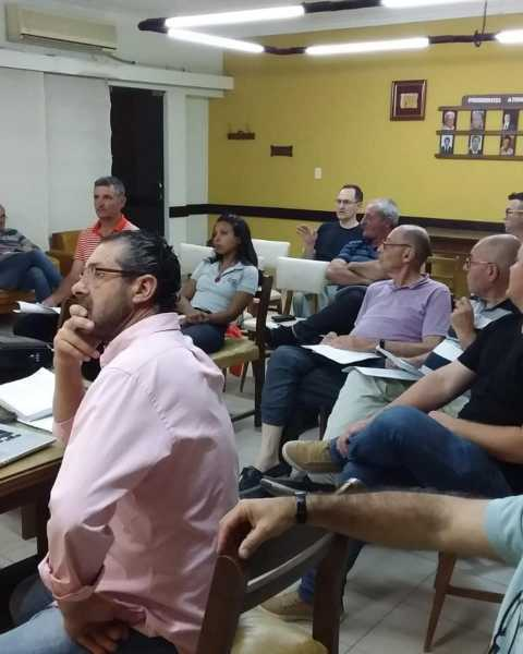 Soc Rural Las Colonias realizó Asamblea Ordinaria